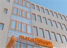 MOTEL PLUS BERLIN-ALMANYA